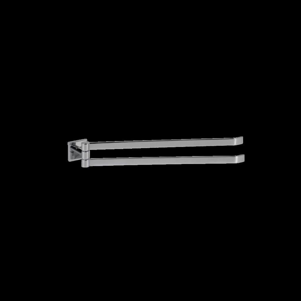 T705 collezione trend mirella tanzi porta salviette a snodo