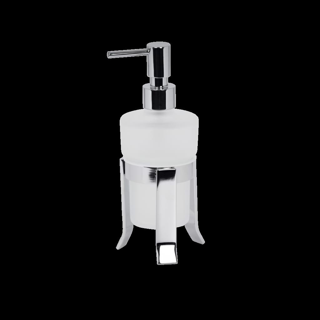 Dosatore sapone liquido d'appoggio trend mirella tanzi