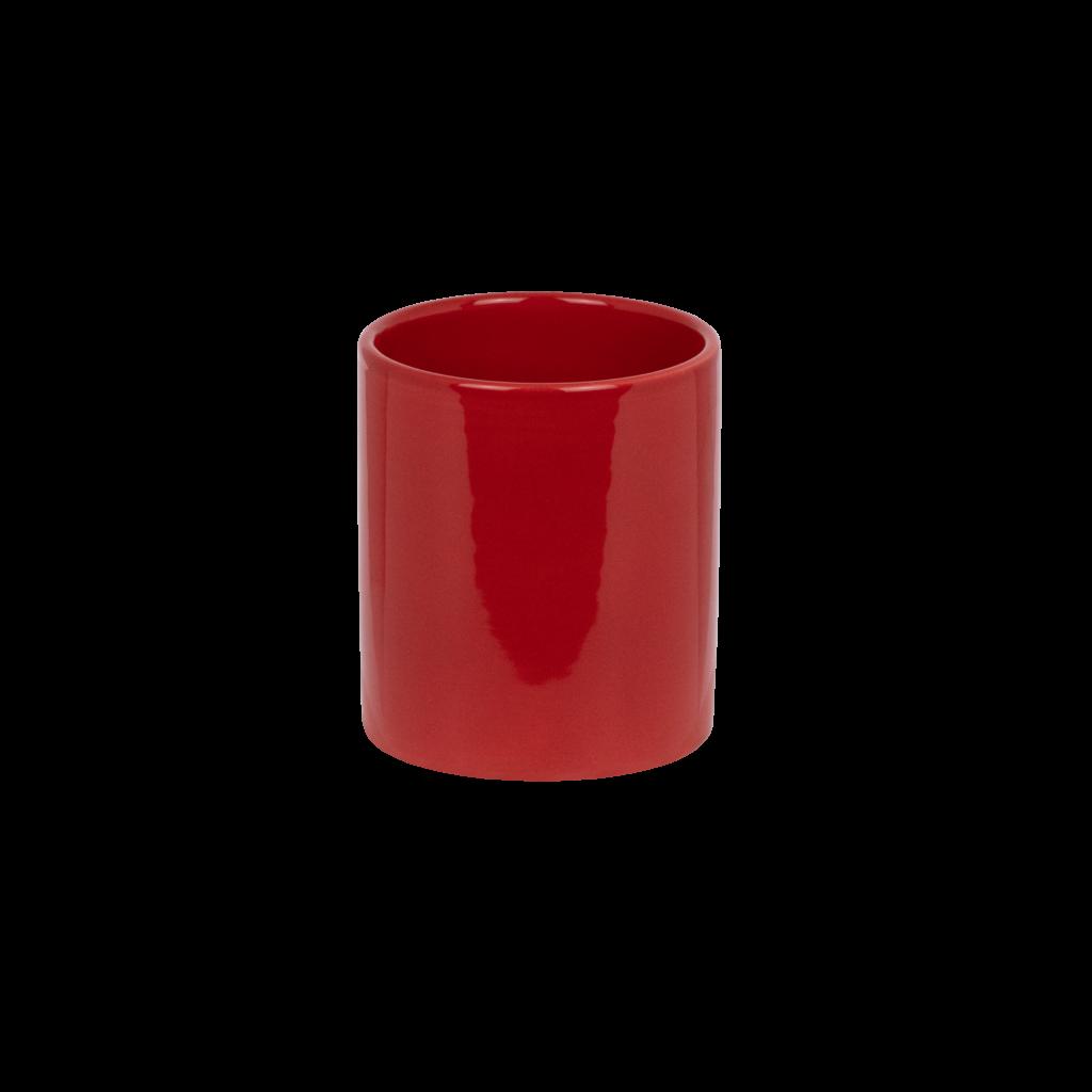 portaspazzolini rosso