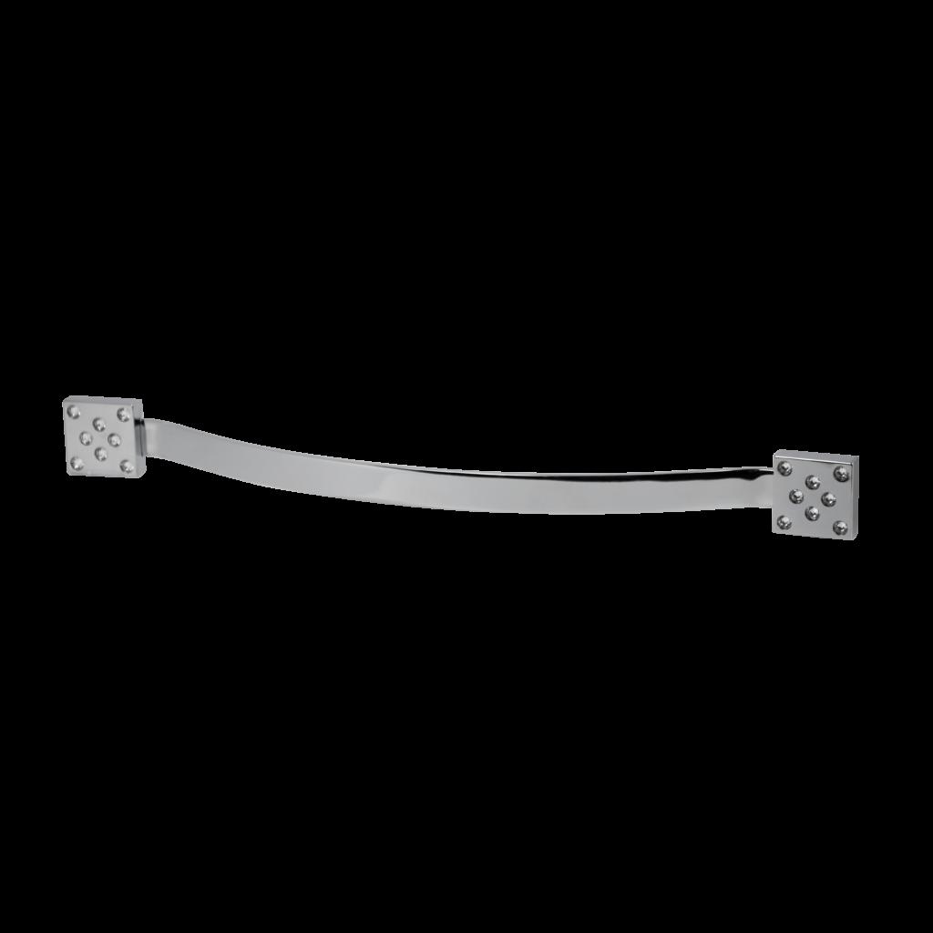 mirella tanzi flexo con cristalli swarovski