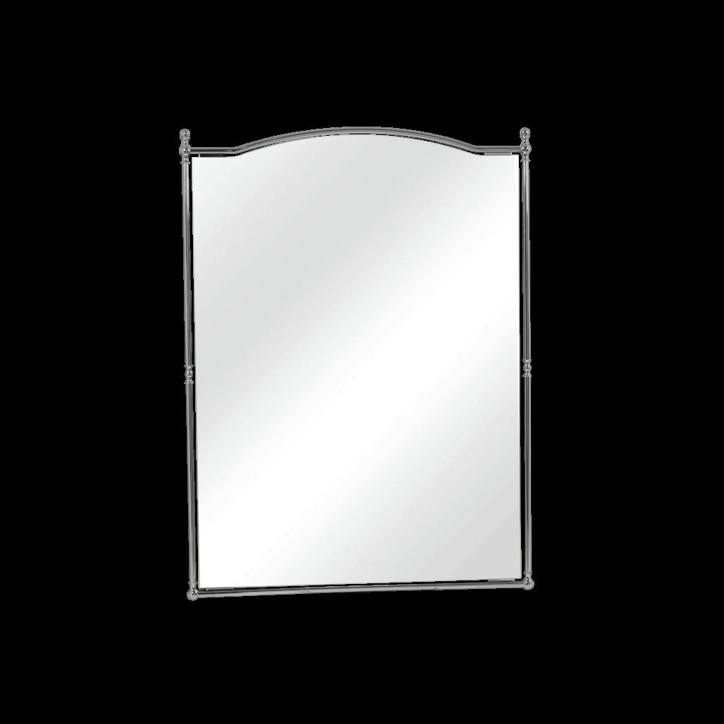 S5310 Specchio bisellato con cornice