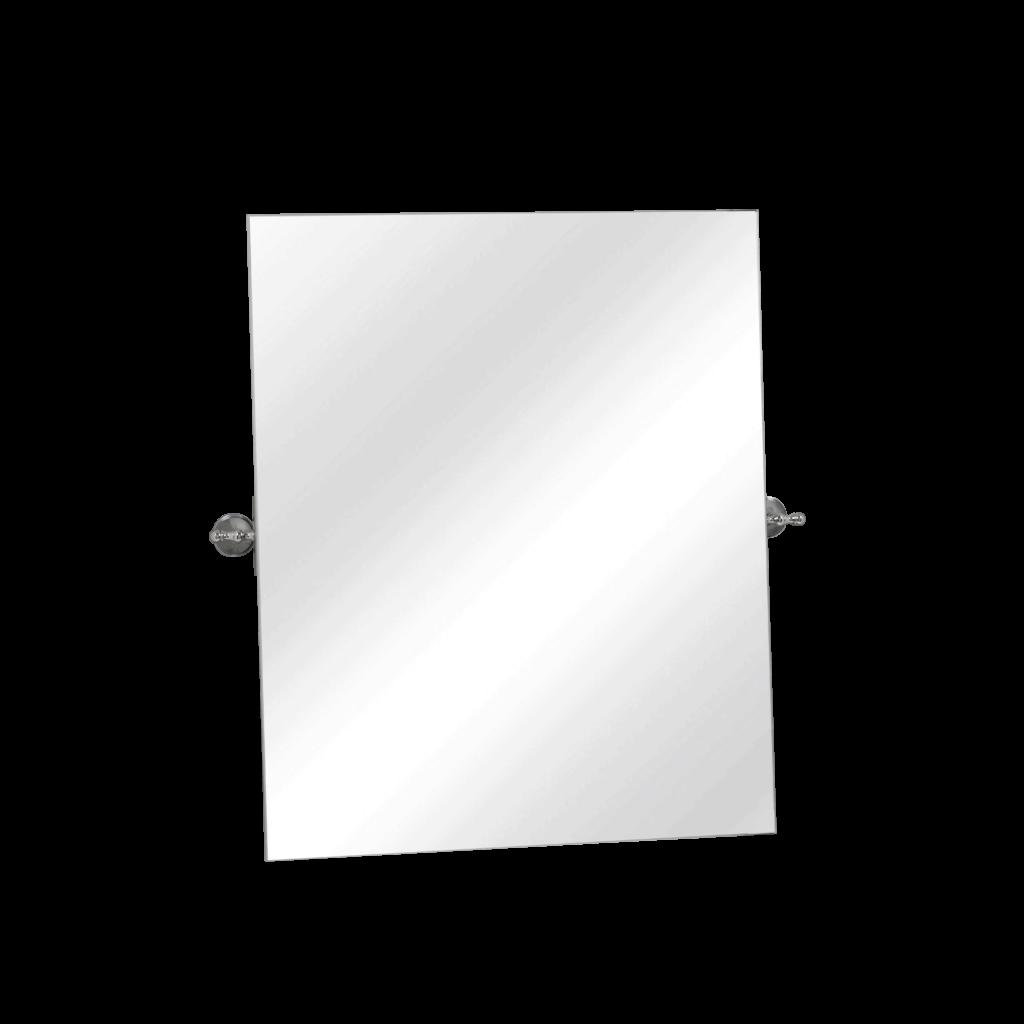 S5352 Specchio filo lucido basculante